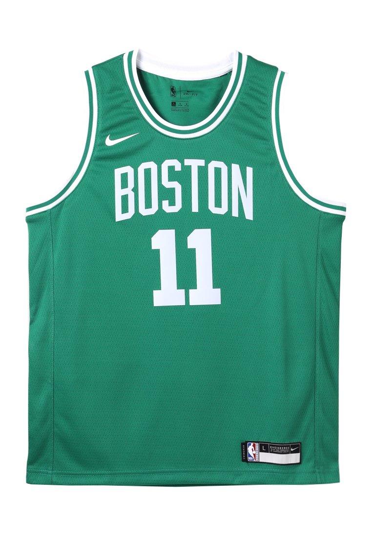 NBA BOSTON CELTICS SWINGMAN ICON T shirt de sport green
