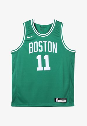 NBA BOSTON CELTICS SWINGMAN ICON - Sportshirt - green