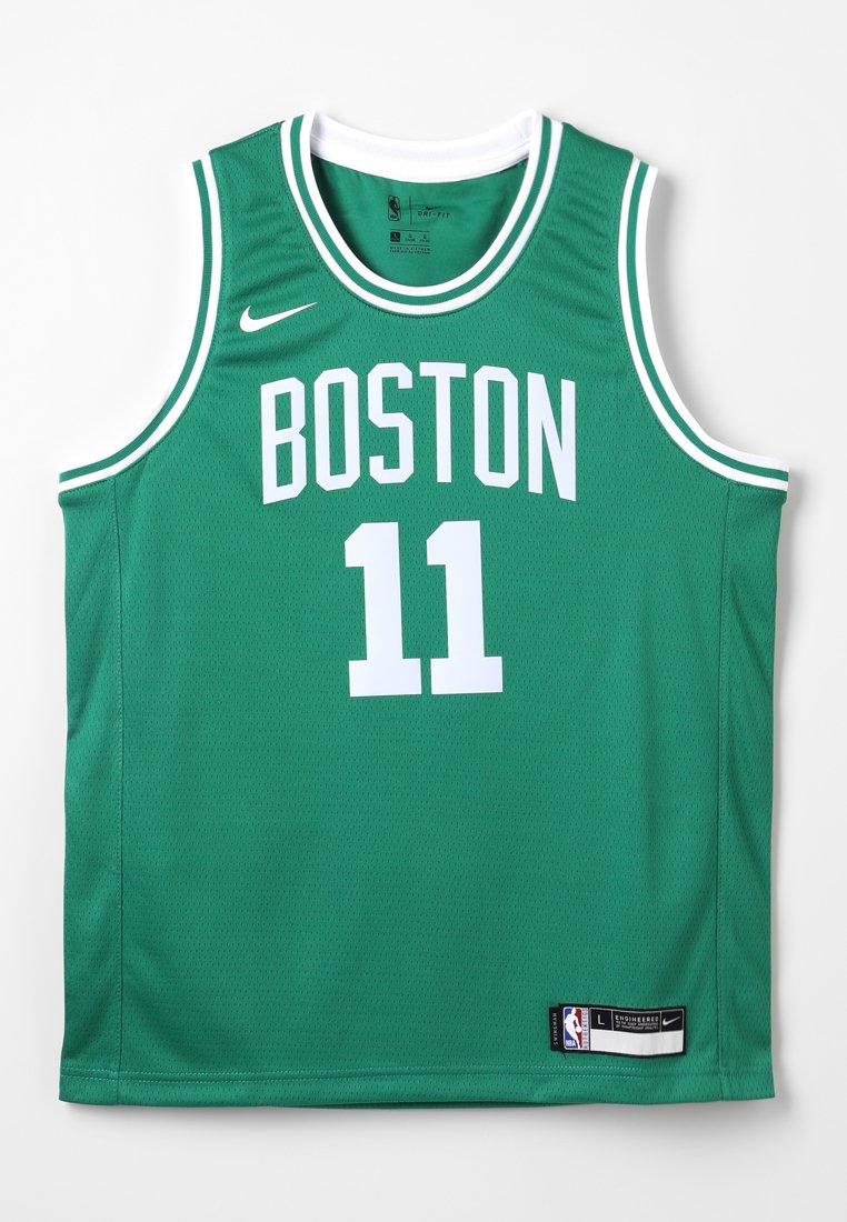 Nike Performance - NBA BOSTON CELTICS SWINGMAN ICON - Funktionstrøjer - green