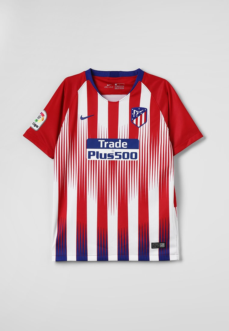Nike Performance - ATLETICO MADRID - Vereinsmannschaften - sport red/white/deep royal blue