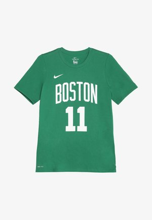 NBA KYRIE IRVING PLAYER TEE - Club wear - green