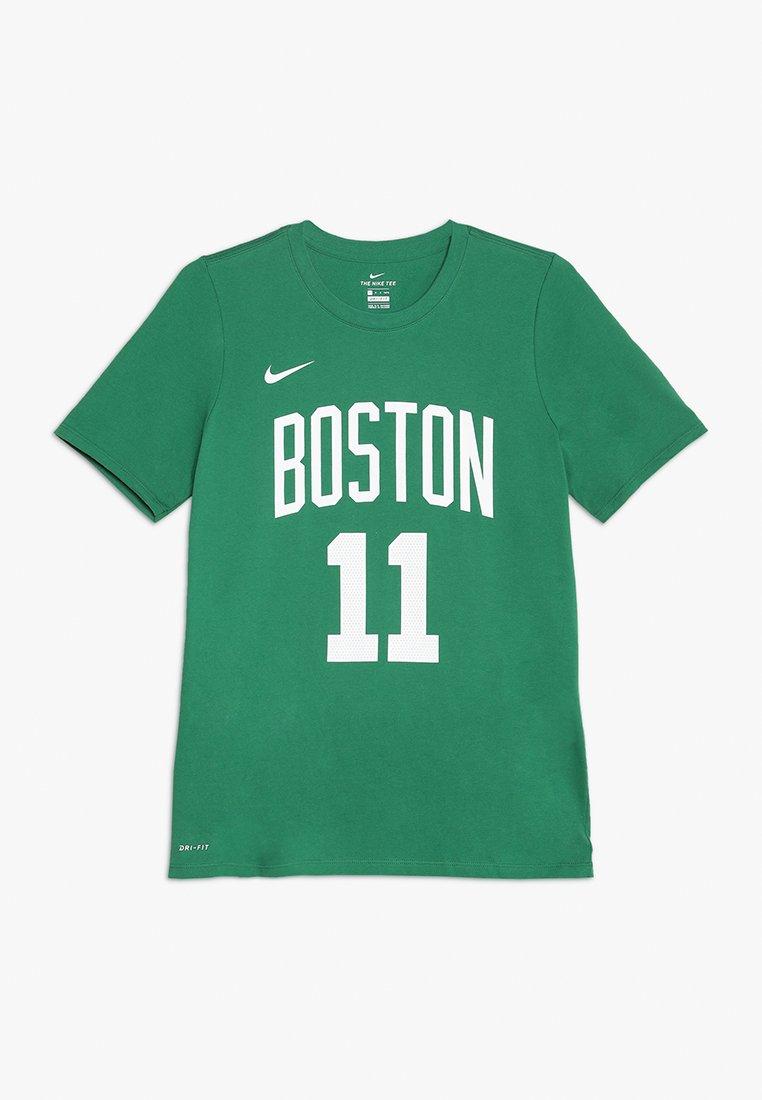 Nike Performance - NBA KYRIE IRVING PLAYER TEE - Club wear - green
