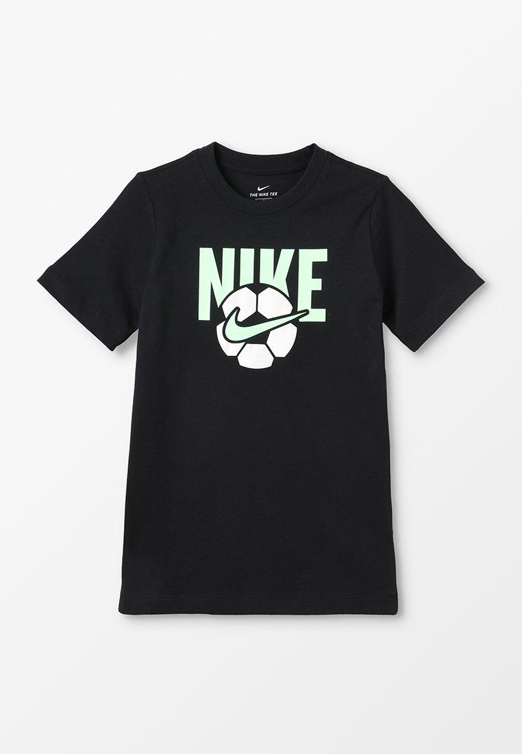 Nike Performance - T-Shirt print - black