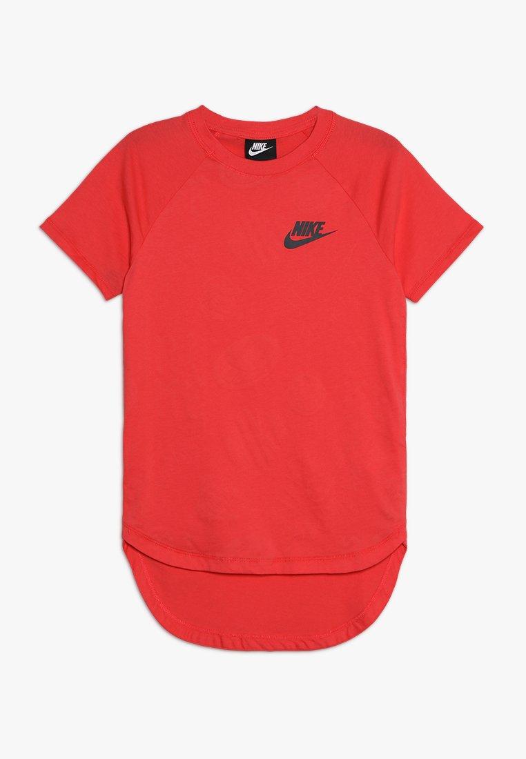 Nike Performance - ENERGY - Basic T-shirt - ember glow