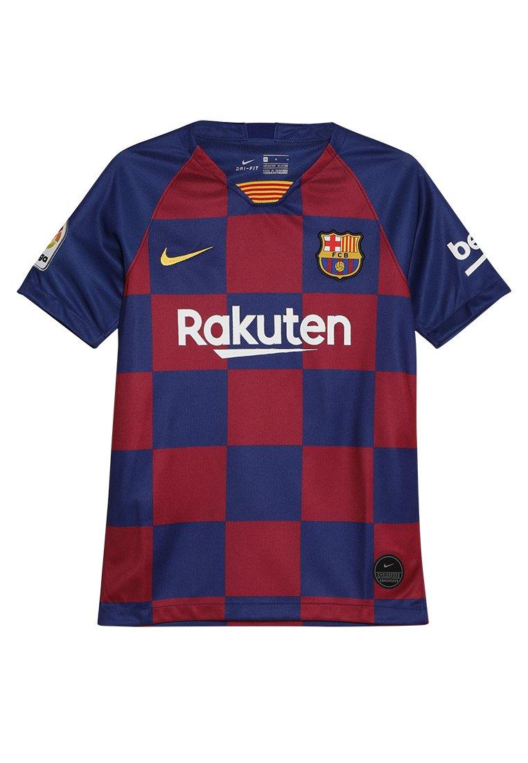 FC BARCELONA Fanartikel deep royal blue