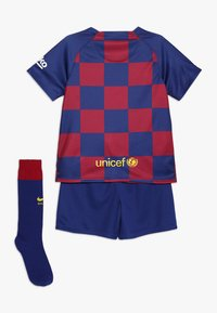 Nike Performance - FC BARCELONA SET  - Korte broeken - deep royal blue - 1