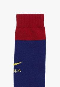 Nike Performance - FC BARCELONA SET  - Korte broeken - deep royal blue - 3