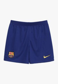 Nike Performance - FC BARCELONA SET  - Korte broeken - deep royal blue - 2