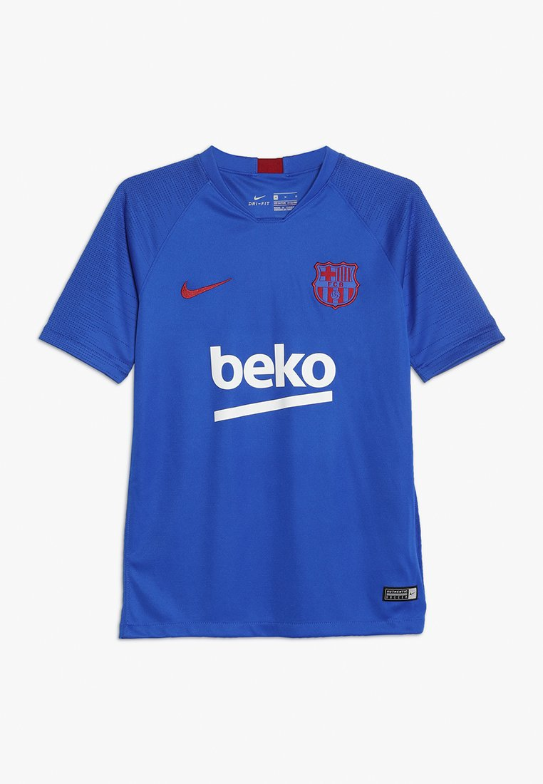 Nike Performance - FC BARCELONA - Vereinsmannschaften - lyon blue/deep royal blue