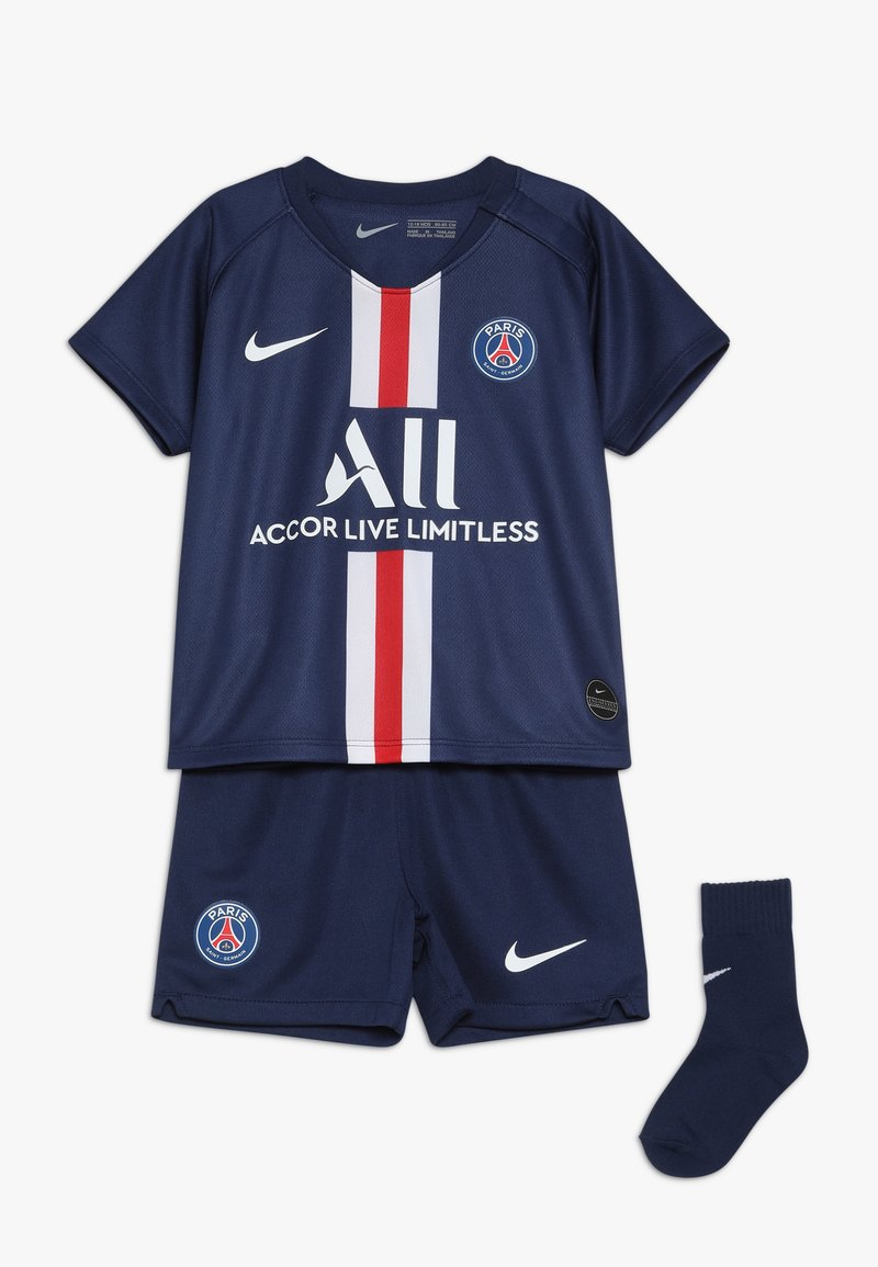 Nike Performance - PARIS ST GERMAIN HOME KIT - Vereinsmannschaften - midnight navy/white