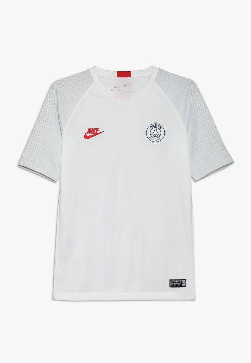 Nike Performance - PARIS ST GERMAIN  - Vereinsmannschaften - white/pure platinum/university red