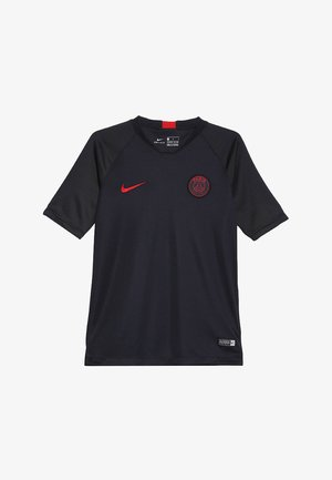 PARIS ST GERMAIN  - Squadra - oil grey/obsidian/university red
