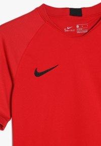 Nike Performance - PARIS ST GERMAIN  - Fanartikel - university red/oil grey - 2