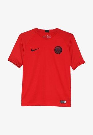 PARIS ST GERMAIN  - Fanartikel - university red/oil grey