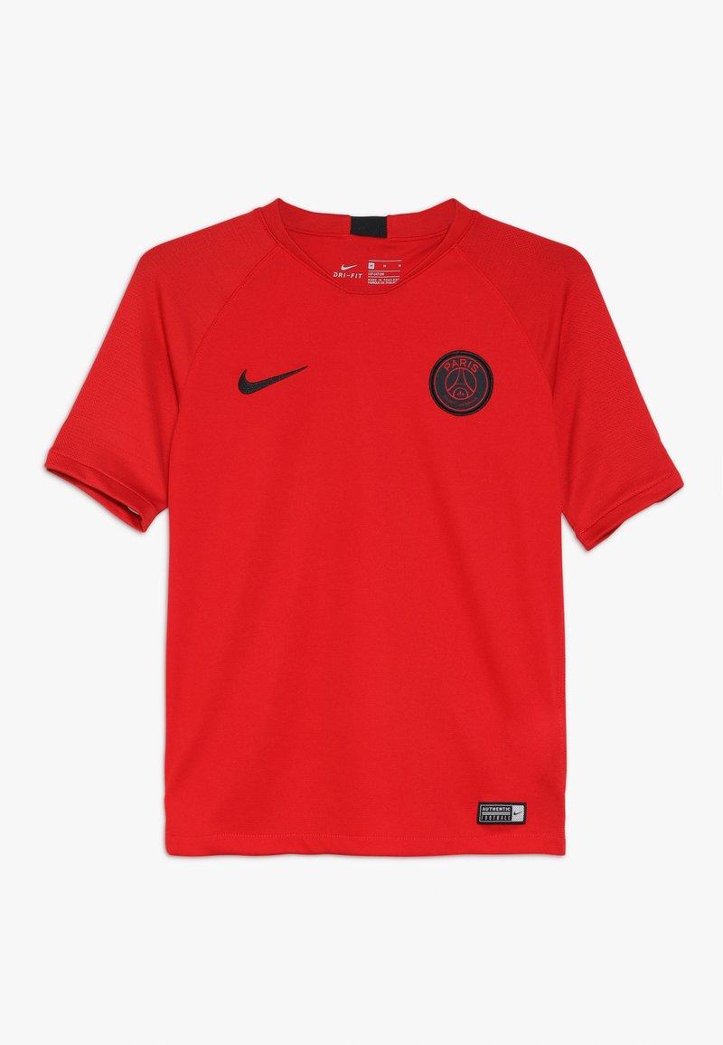 Nike Performance - PARIS ST GERMAIN  - Fanartikel - university red/oil grey