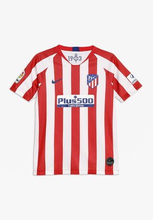 ATLETICO MADRID HOME - Club wear - sport red/white/deep royal blue