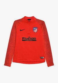 Nike Performance - ATLETICO MADRID DRY - Fanartikel - challenge red/black - 0