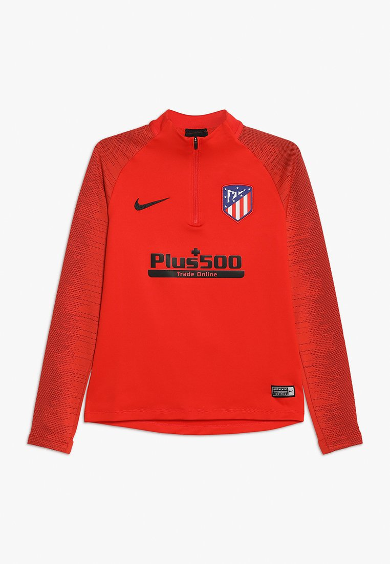 Nike Performance - ATLETICO MADRID DRY - Fanartikel - challenge red/black