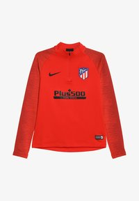Nike Performance - ATLETICO MADRID DRY - Fanartikel - challenge red/black - 3