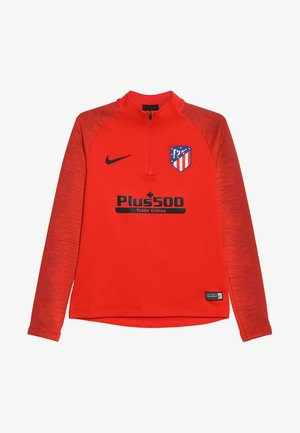 ATLETICO MADRID DRY - Article de supporter - challenge red/black