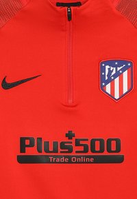 Nike Performance - ATLETICO MADRID DRY - Fanartikel - challenge red/black - 2