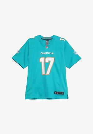 NFL MIAMI DOLPHINS JERSEY - Article de supporter - teal