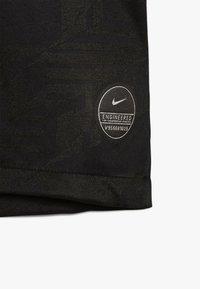 Nike Performance - CHELSEA FC - Club wear - black/white - 4