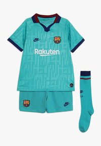 Nike Performance - FC BARCELONA  - Fanartikel - cabana/deep royal blue - 0