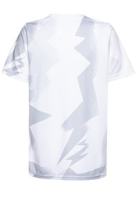 Nike Performance - PARIS ST GERMAIN DRY  - Club wear - white/black - 1