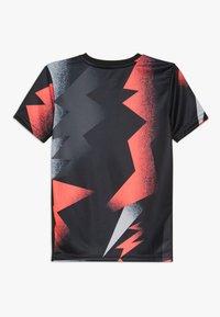 Nike Performance - PARIS ST GERMAIN DRY  - Fanartikel - black/white - 1