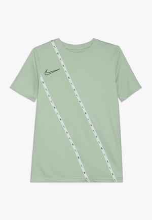 DRY - Print T-shirt - pistachio frost