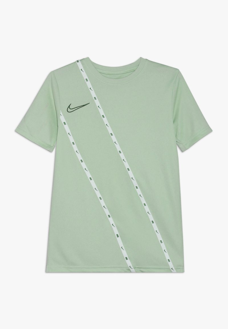 Nike Performance - DRY - Print T-shirt - pistachio frost