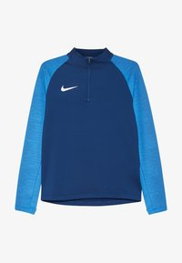Nike Performance - DRY DRIL - Sportshirt - coastal blue/photo blue - 3