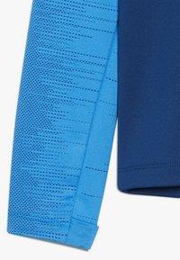 Nike Performance - DRY DRIL - Sportshirt - coastal blue/photo blue - 2