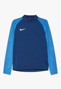 Nike Performance - DRY DRIL - Sportshirt - coastal blue/photo blue - 0