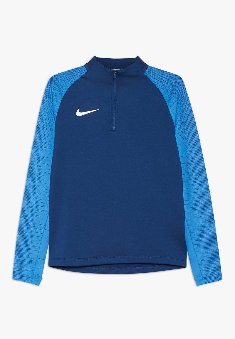 Nike Performance - DRY DRIL - Sportshirt - coastal blue/photo blue