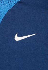 Nike Performance - DRY DRIL - Sportshirt - coastal blue/photo blue - 4