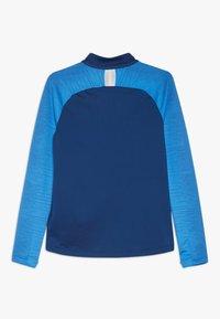 Nike Performance - DRY DRIL - Sportshirt - coastal blue/photo blue - 1