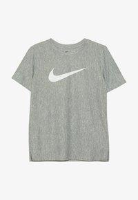 Nike Performance - CORE - T-shirt imprimé - midnight navy/white - 2