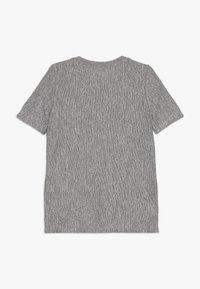 Nike Performance - CORE - T-shirt imprimé - light grey - 1