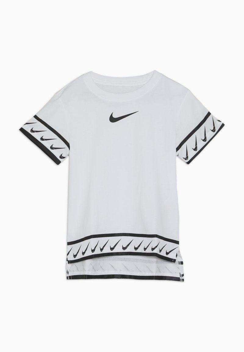 Nike Performance - TEE STUDIO - T-shirt imprimé - white
