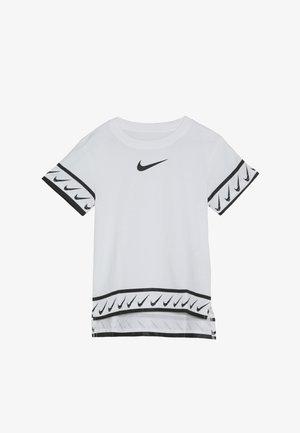 TEE STUDIO - T-shirts print - white