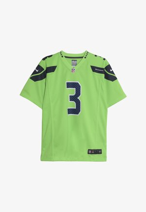 NFL SEATTLE SEAHAWKS COLOR RUSH  - Camiseta estampada - action green