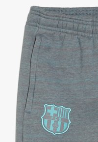 Nike Performance - FC BARCELONA PANT  - Club wear - dark grey/cabana - 2