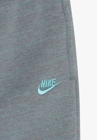 Nike Performance - FC BARCELONA PANT  - Club wear - dark grey/cabana - 4
