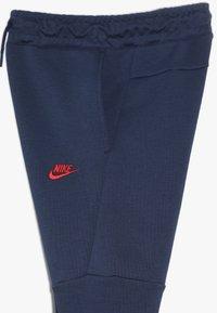Nike Performance - PARIS ST GERMAIN PANT - Vêtements d'équipe - midnight navy/university red - 2