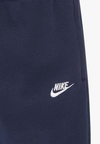 Nike Performance - PARIS ST GERMAIN PANT - Fanartikel - midnight navy/white - 2
