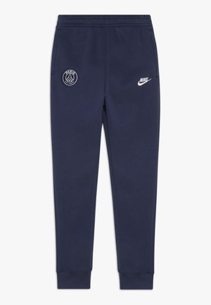 PARIS ST GERMAIN PANT - Fanartikel - midnight navy/white