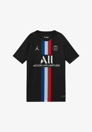 PARIS ST. GERMAIN - Fanartikel - black/white