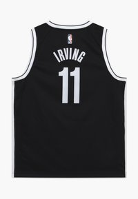 Nike Performance - NBA KYRIE IRVING BROOKLYN NETS JERSEY - National team wear - black - 1
